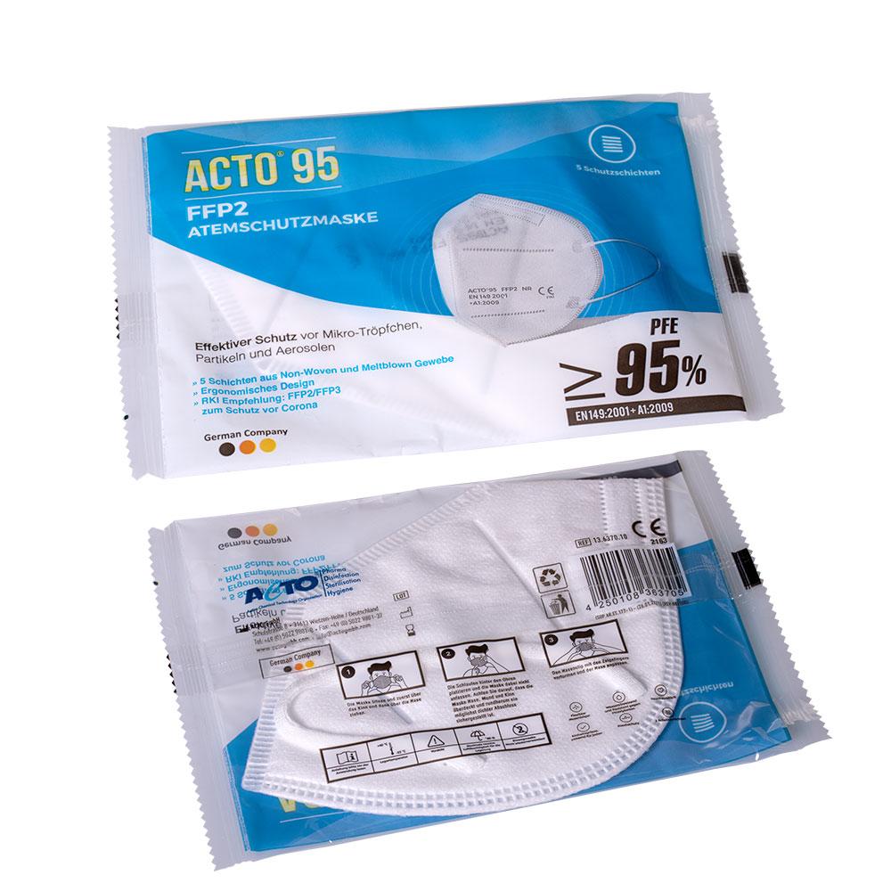 Acto95 FFP2 Mask