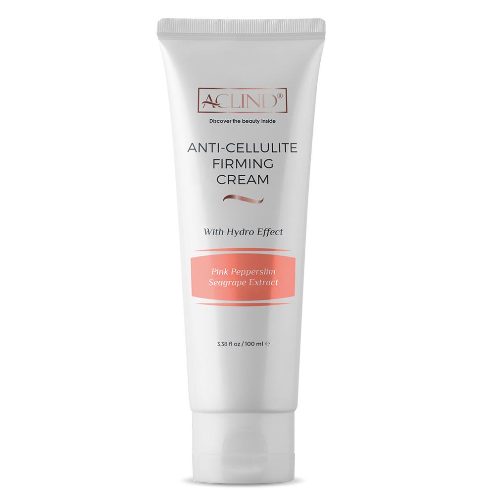 Aclind Anti-Cellulite Firming Cream