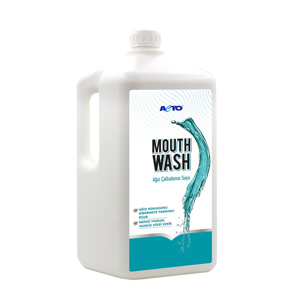 Acto Mouthwash 5L