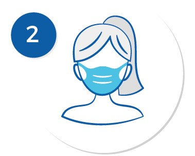 Acto Surgical Mask info 3