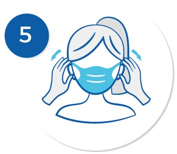 Acto Surgical Mask info 6