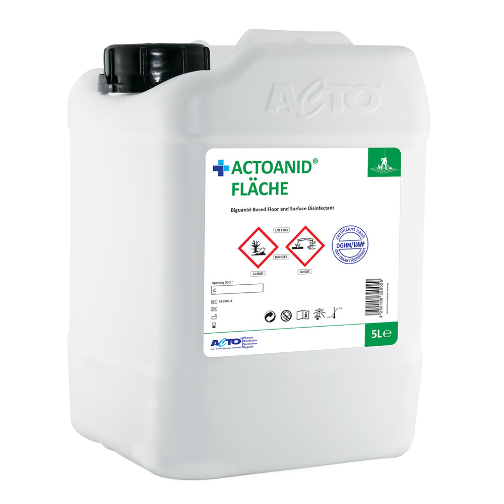 Actoanid Flache 5L