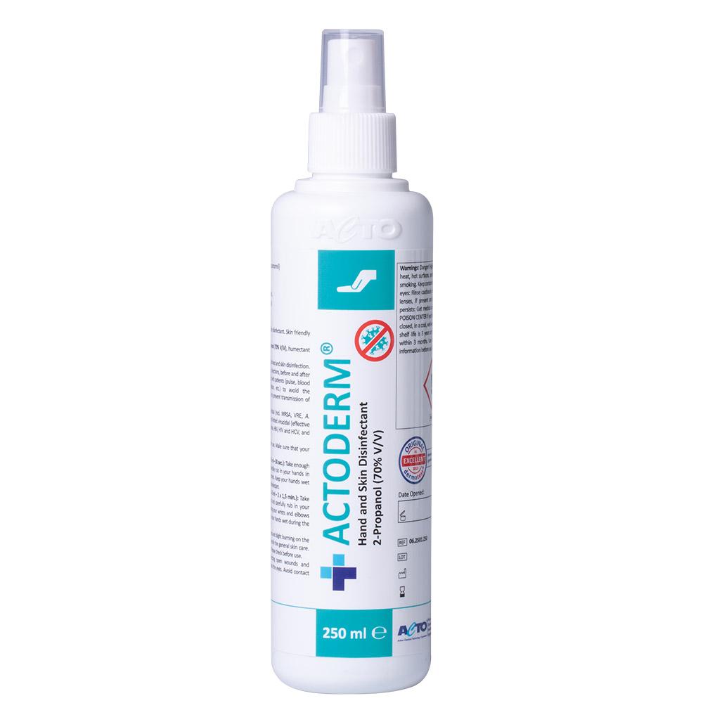 Actoderm 250 ml