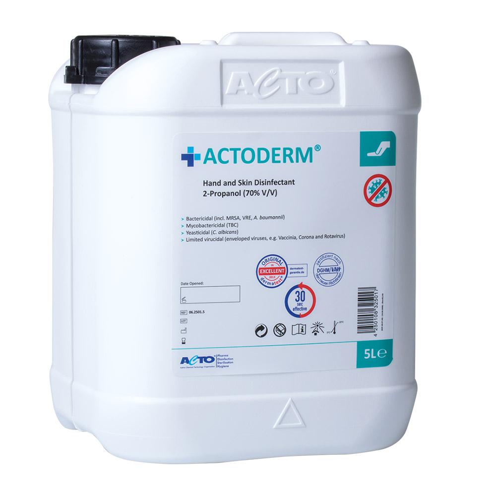 Actoderm 5L