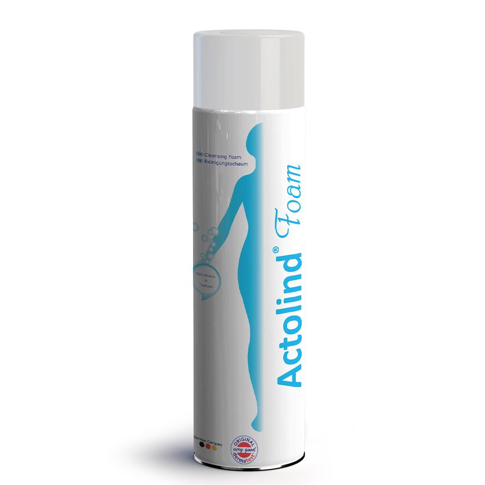 Actolind Foam 500ML