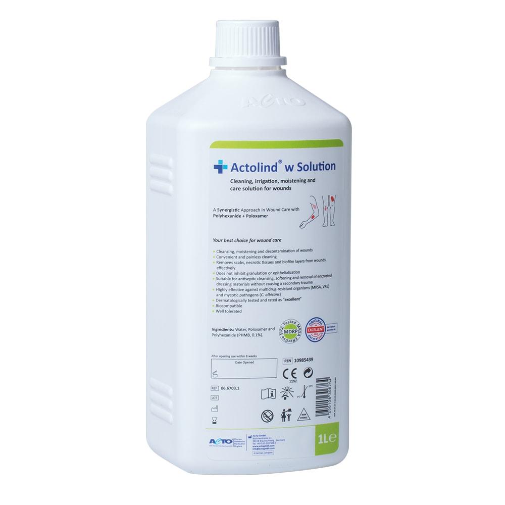 Actolind w Solution 1L