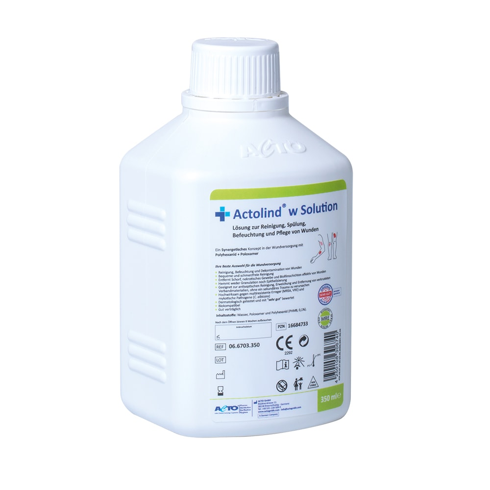 Actolind w Solution 350 ml
