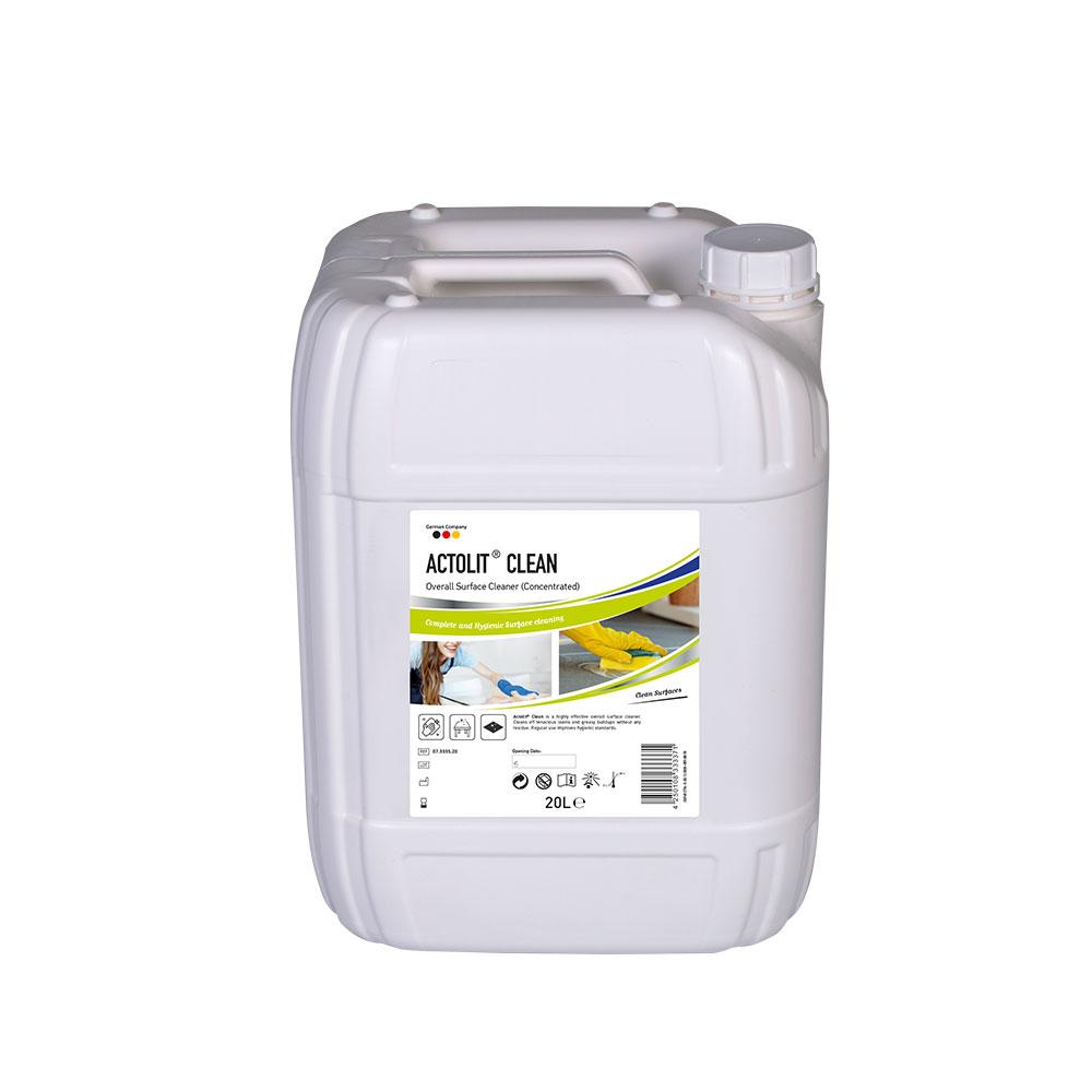 Actolit Clean 20L EN