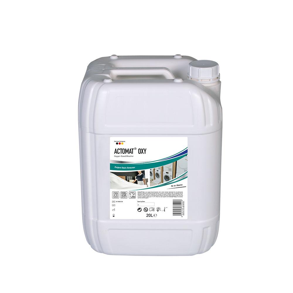 Actomat Oxy 20L EN