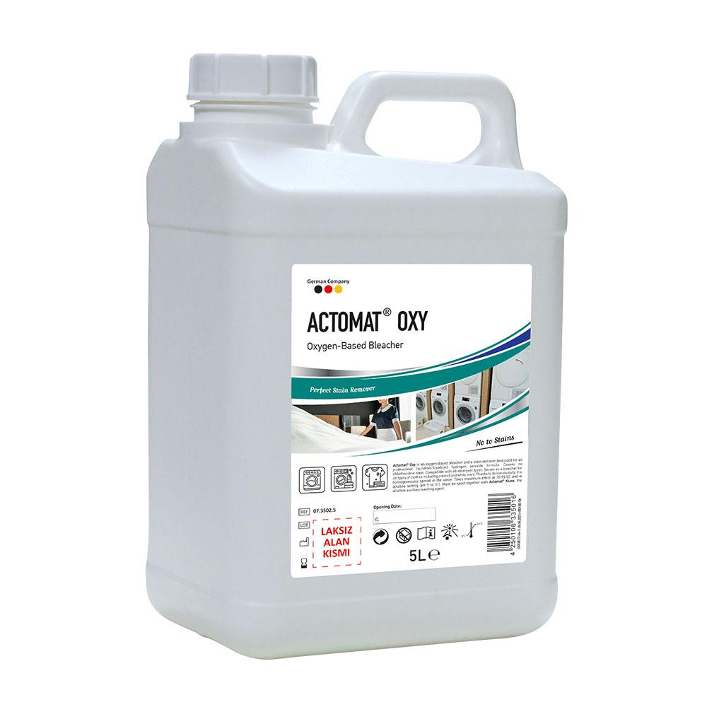 Actomat Oxy 5L EN