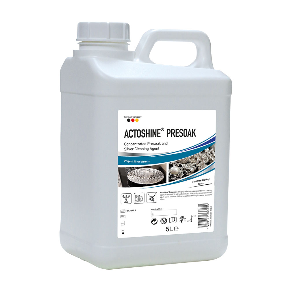 Actoshine Preosak 5L EN
