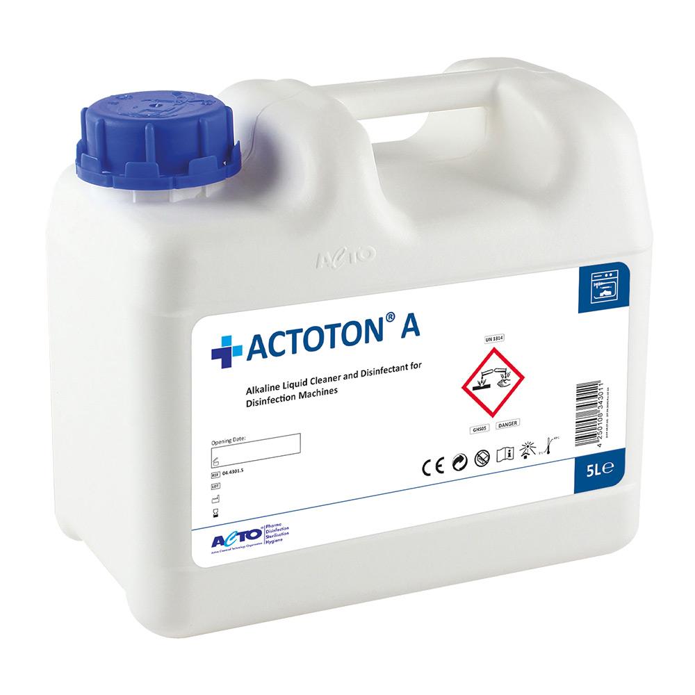 Acto Pharma