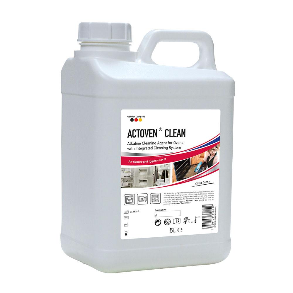 Actoven Clean 5L EN