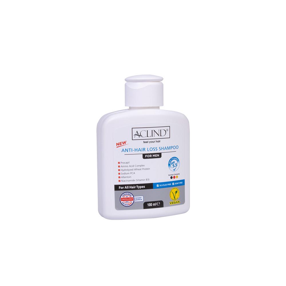 Anti Hair Loss Shampoo Men EN 100ml