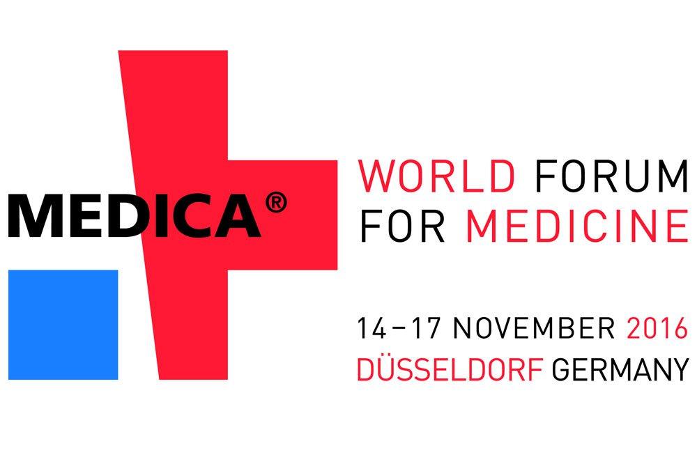 Medica Dusseldorf