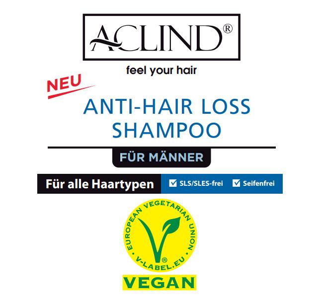aclind shampo man de