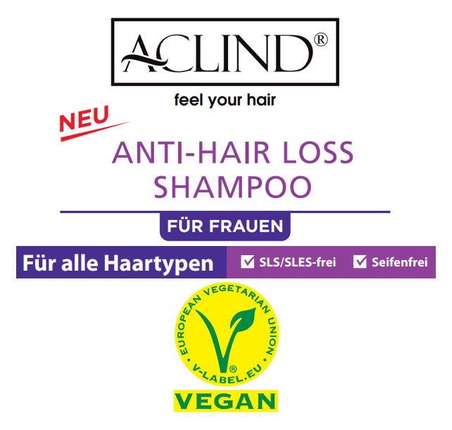 aclind shampo woman de
