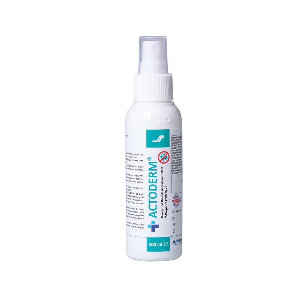 actoderm-100-ml