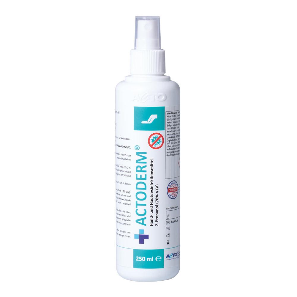 actoderm-250-ml
