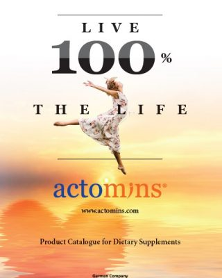 actomins