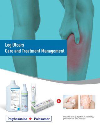 legs ulcers catalog
