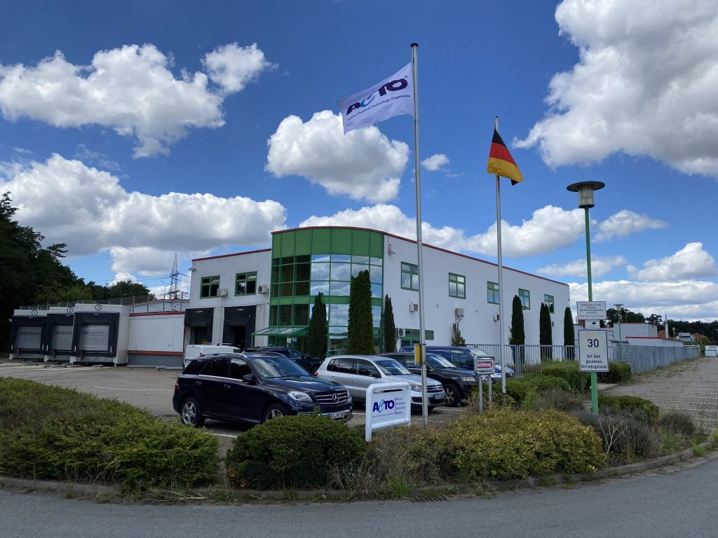 Germany Factory